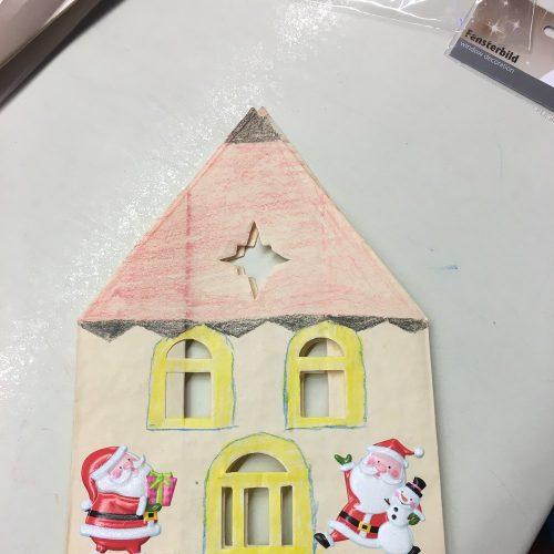 Das Haus vom Nikolaus