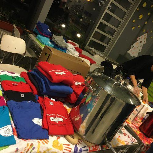 Unsere T-Shirts und vieles mehr